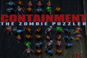 Containment The Zombie Puzzler на андроид